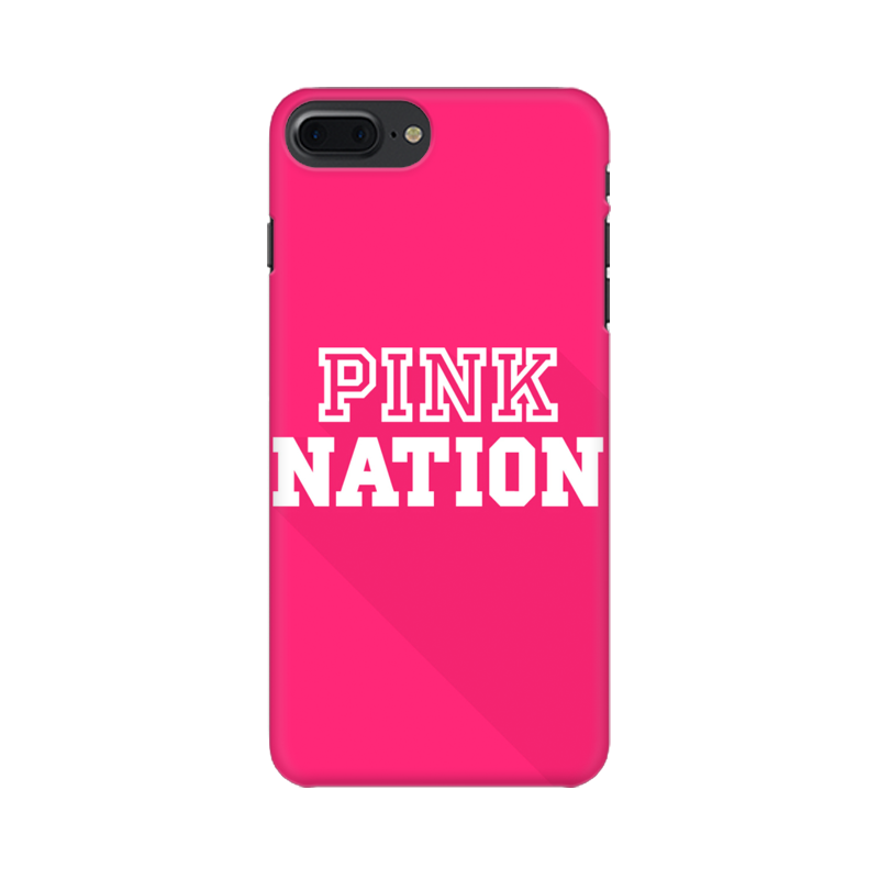 PINK NATION CASE