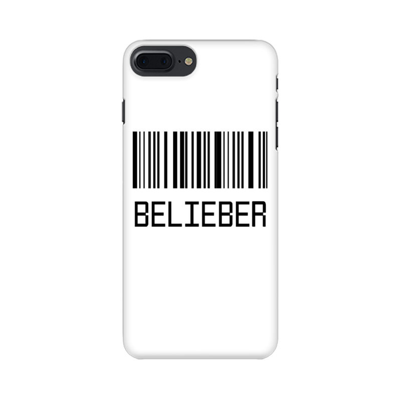VERIFIED BELIEBER CASE