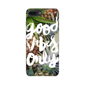 GOOD VIBES ONLY CASE
