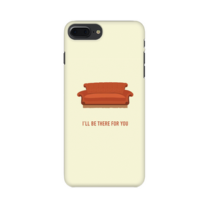 FRIENDS COUCH CASE