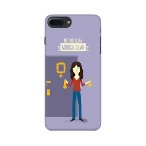 MONICA GELLER CASE