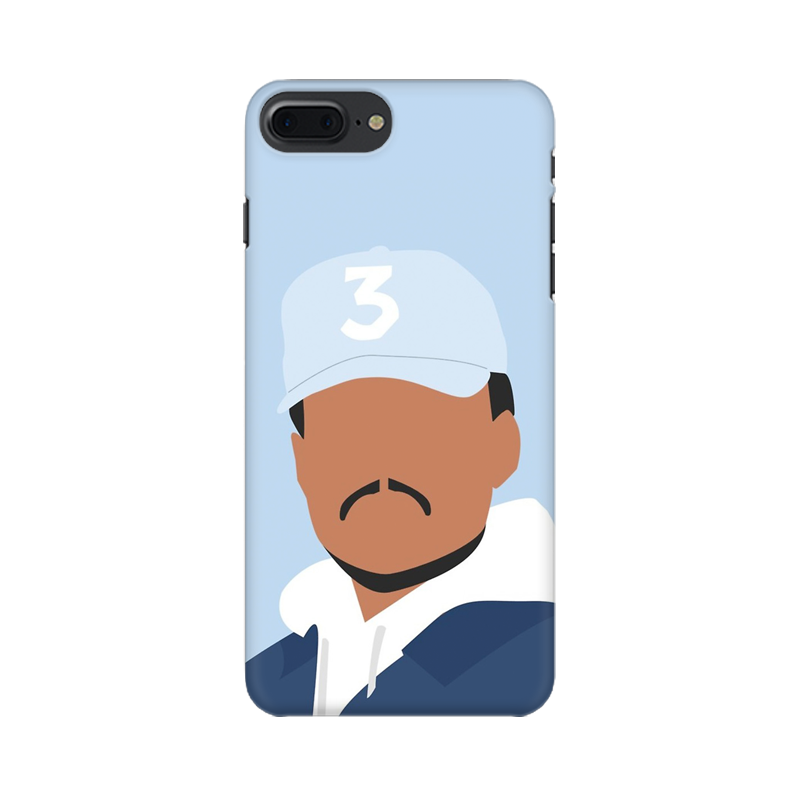 CHANCE THE RAPPER CASE