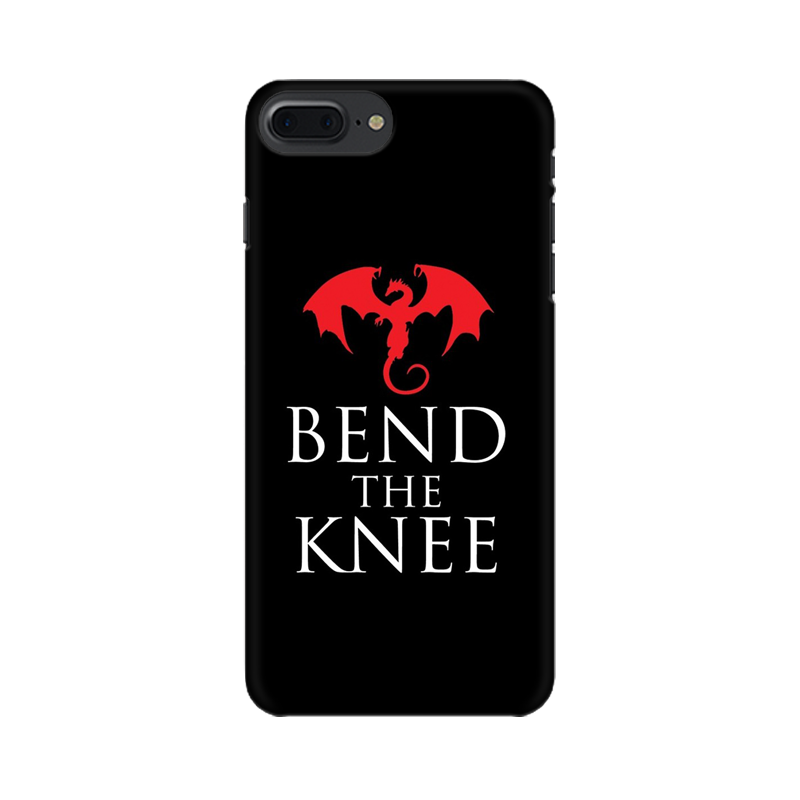 BEND THE KNEE CASE