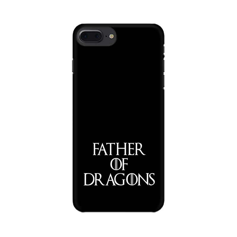 FATHER OF DRAGONS CASE