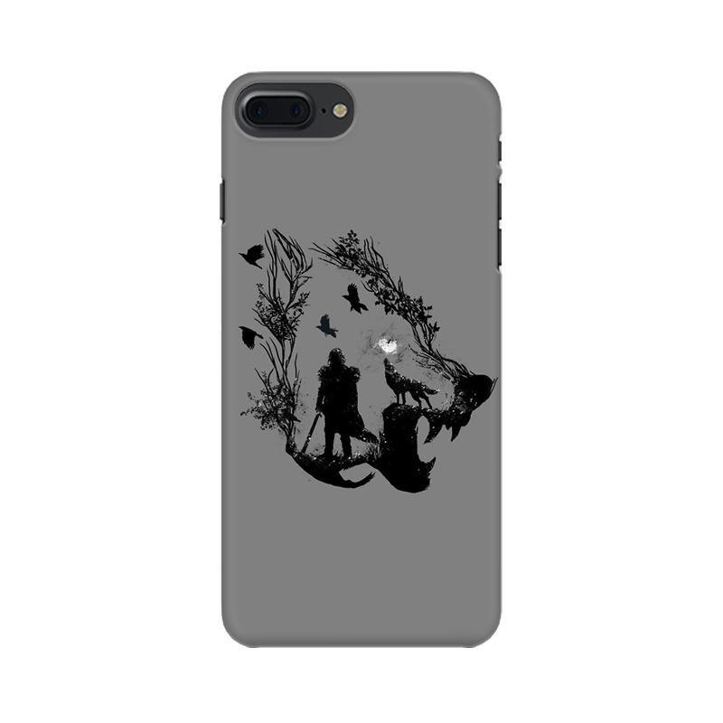 JON SNOW GOT CASE