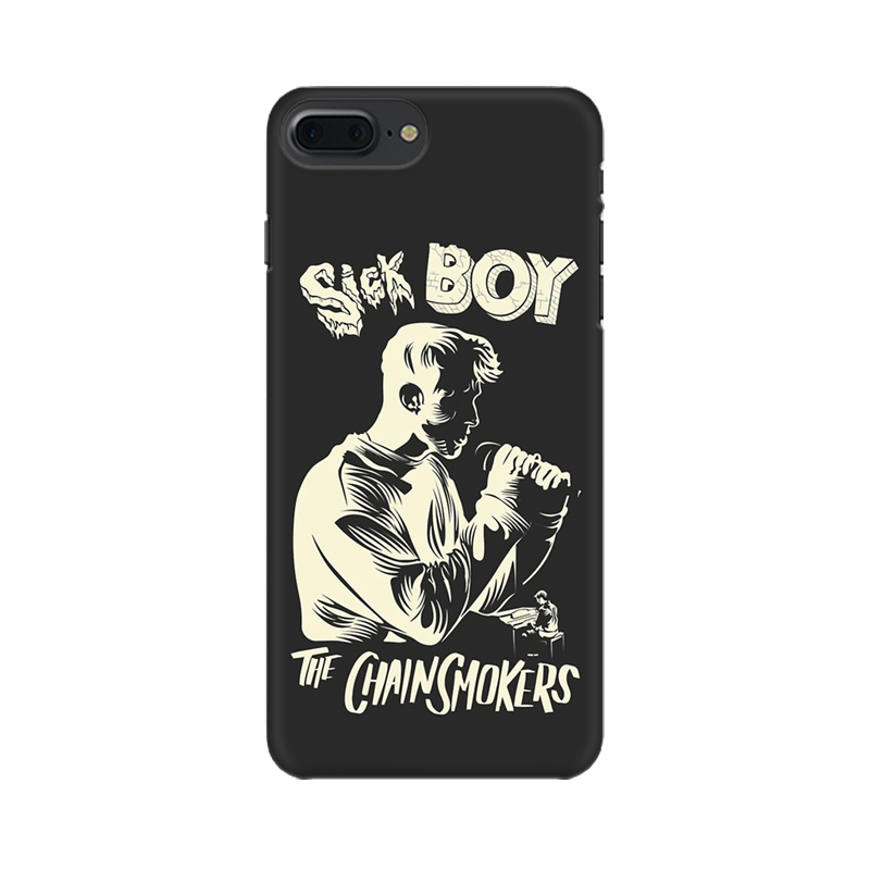 SICK BOY CASE