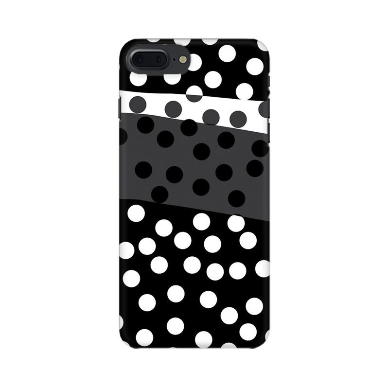 DOTS PATTERN CASE