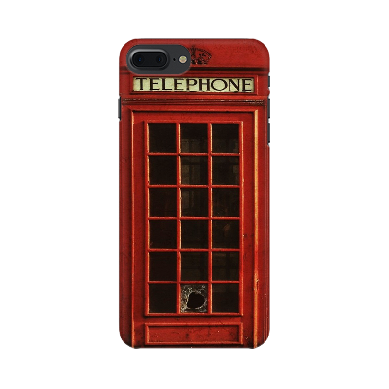 TELEPHONE BOOTH CASE