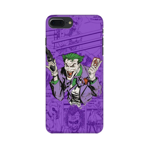 THE JOKER CASE