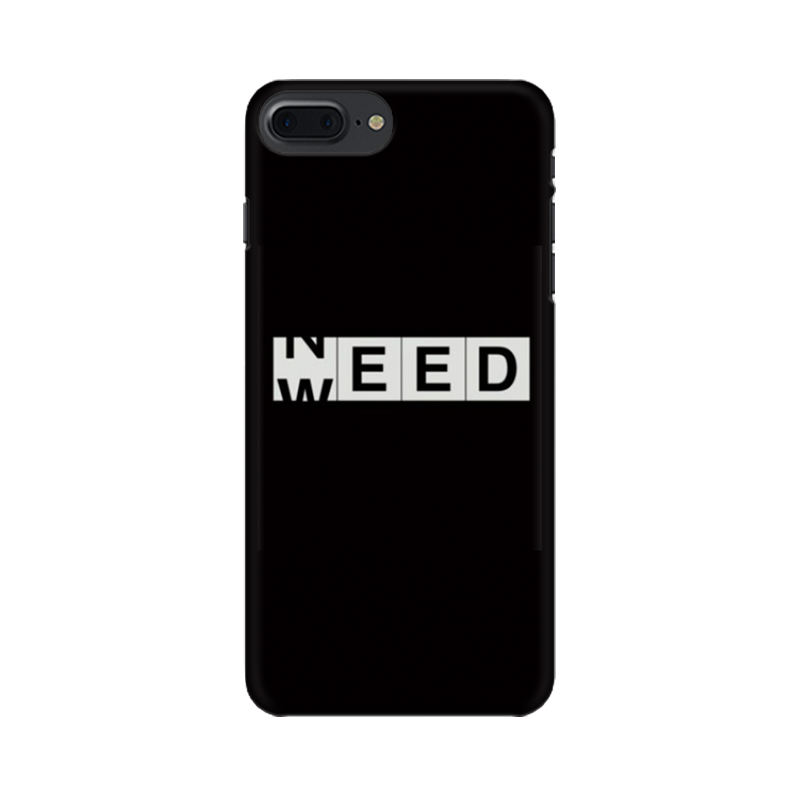 NEED WEED CASE