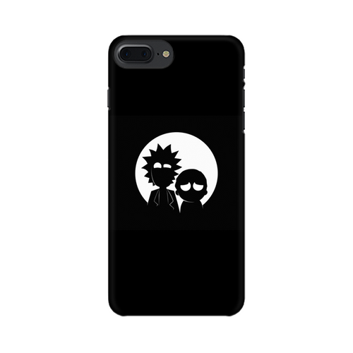 RICK & MORTY CASE