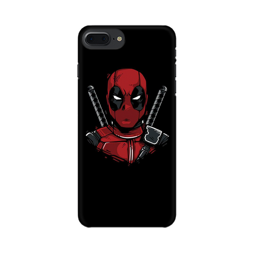 DEADPOOL CASE