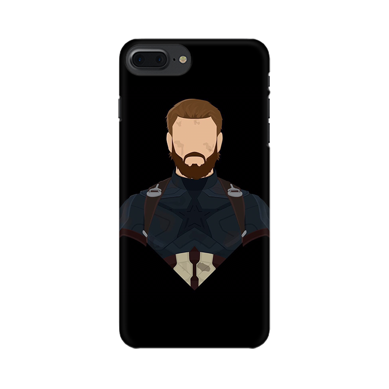CAPTAIN AMERICA CASE