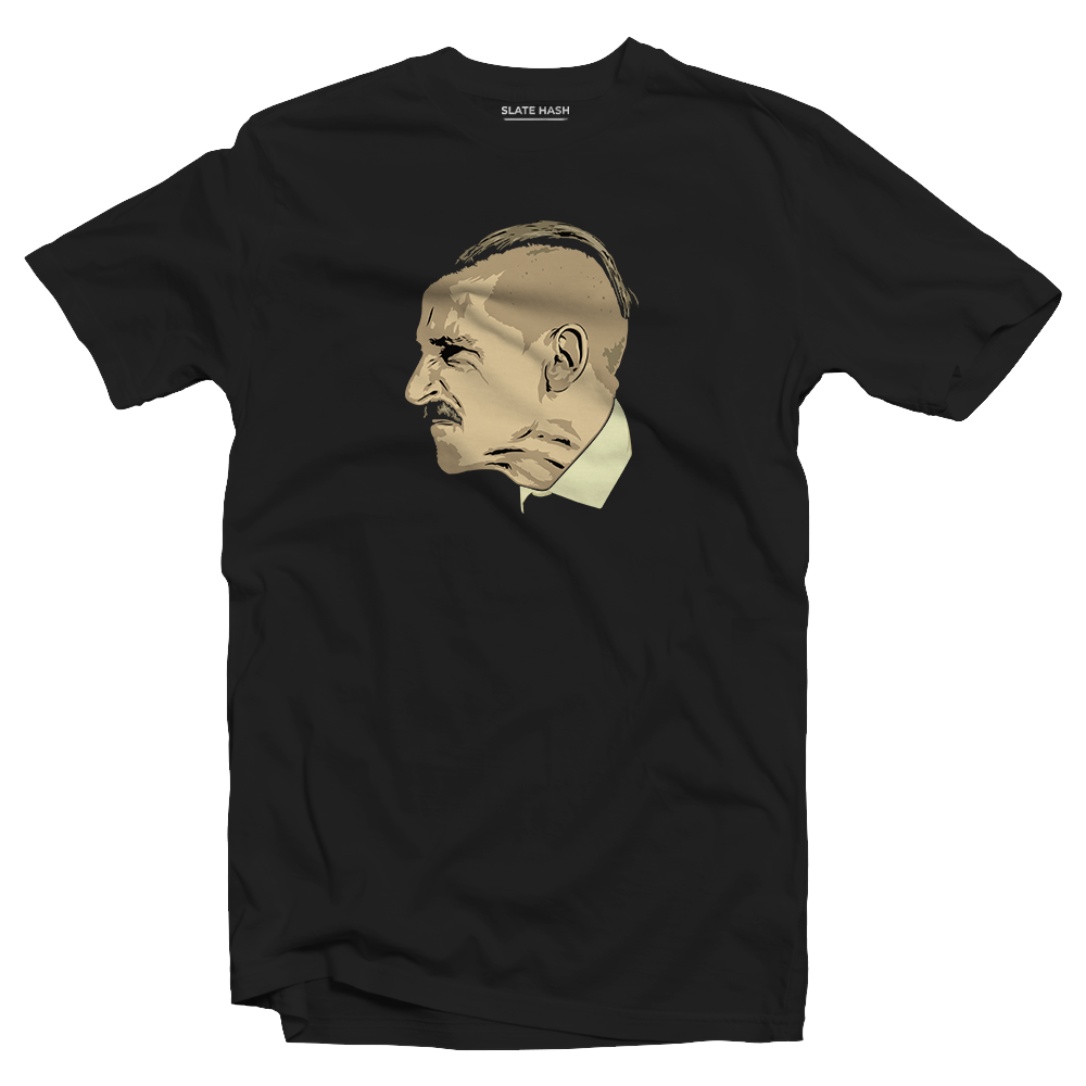 Arthur Shelby Peaky Blinders T-shirt