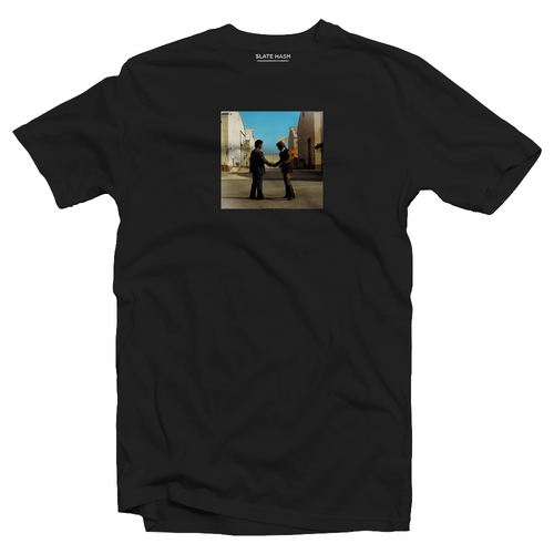 Pink Floyd - Wish you were here T-Shirt
