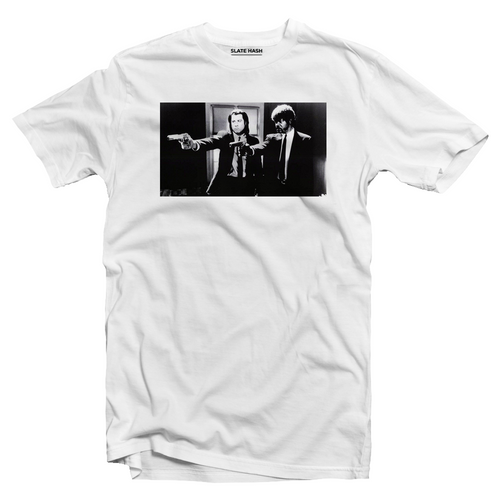 Pulp Fiction Jules and Vincent T-Shirt