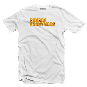 Fanboy Anonymous T-shirt