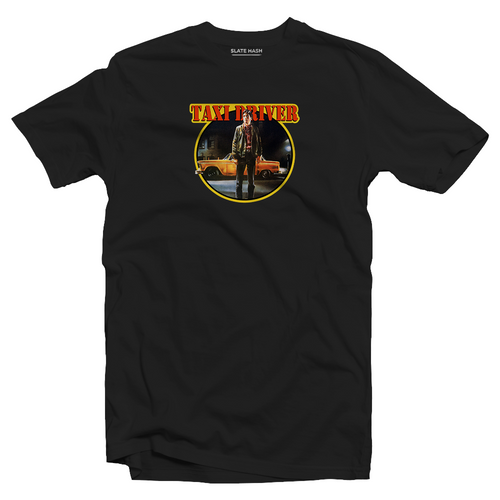 Taxi Driver (Movie) T-Shirt