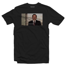 Load image into Gallery viewer, I am dead inside - The Office T-Shirt