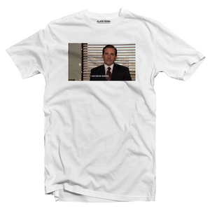 I am dead inside - The Office T-Shirt