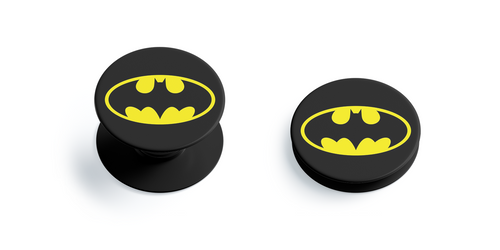 Batman Pop Grip