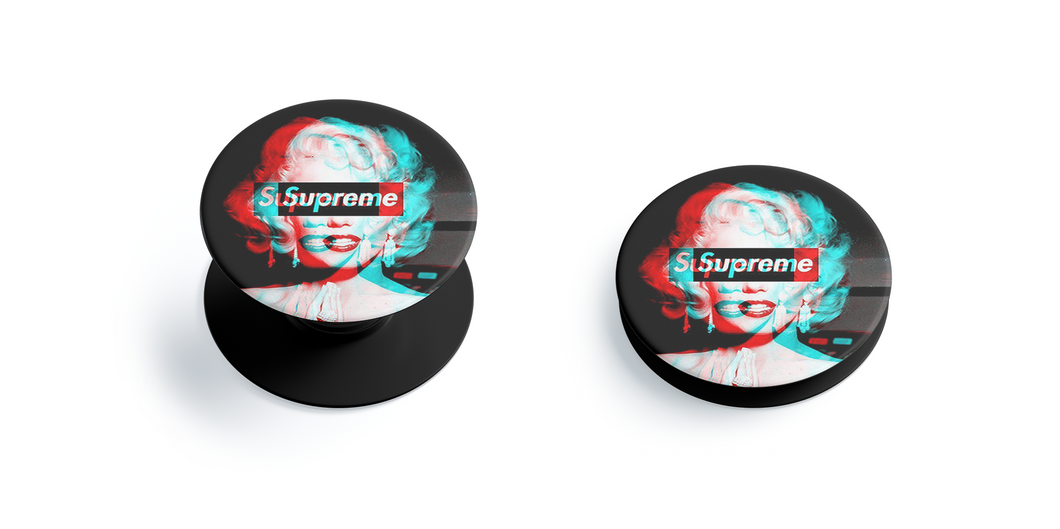 Supreme Pop Grip