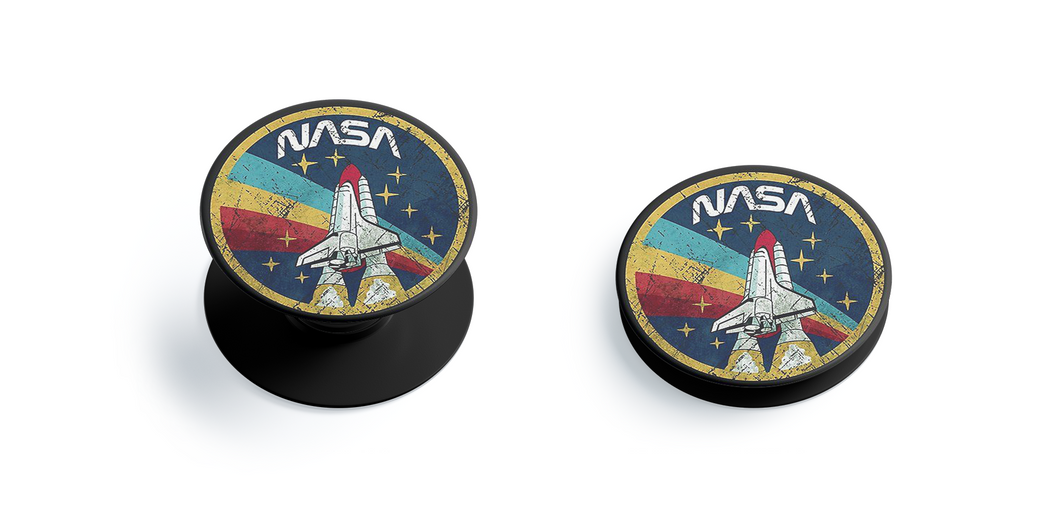 NASA Pop Grip