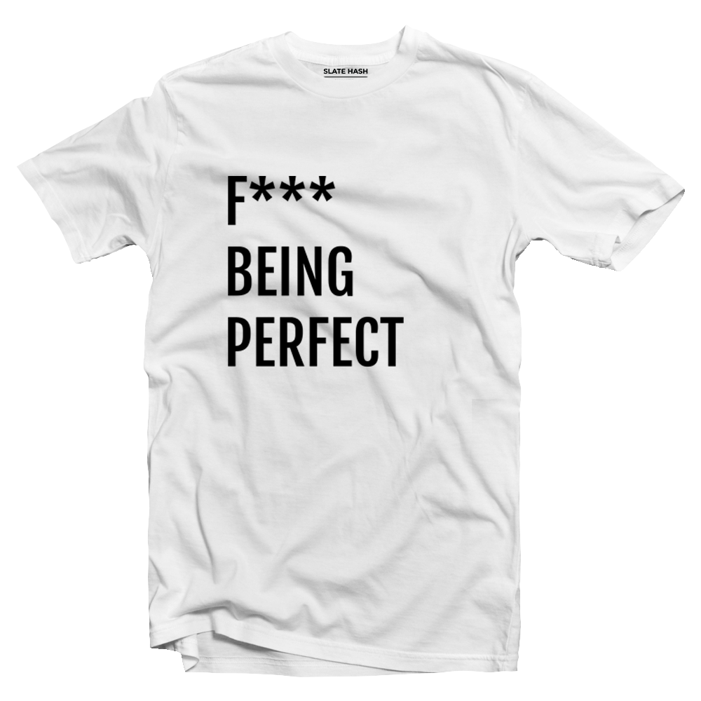 F being perfect (White)