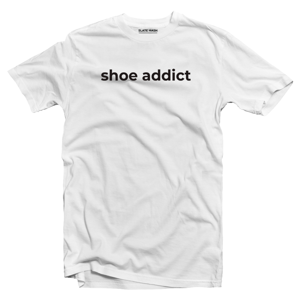 Shoe addict T-Shirt