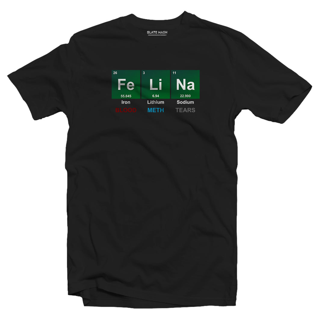 Felina breaking bad T-Shirt