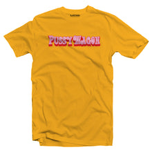 Load image into Gallery viewer, Pussy Wagon Kill Bill T-Shirt