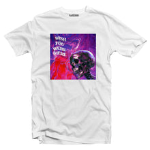 Load image into Gallery viewer, Wish You Were Here - Travis Scott T-shirt