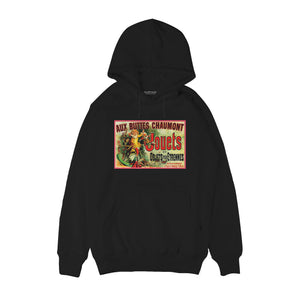 Tallenge Aux Buttes Chaumont Jouets Hoodie