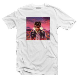 Legends Never Die - Juice Wrld T-shirt