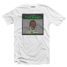 Load image into Gallery viewer, Long Live Asap T-shirt