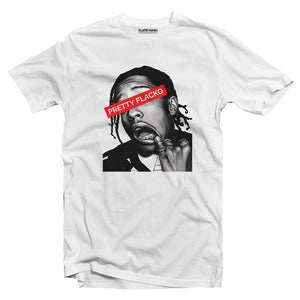 Pretty Flacko - Asap Rocky T-shirt