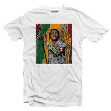 Load image into Gallery viewer, A$AP Rocky Portrait T-shirt
