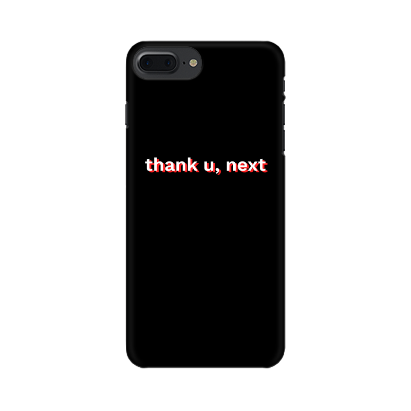 THANK U, NEXT CASE
