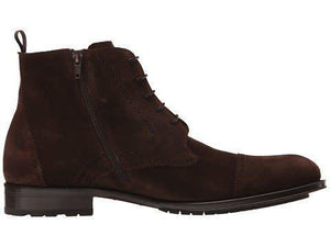 Mezlan Bremen Brown Boot (8.5  Brown)
