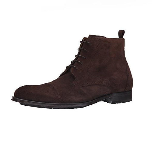 Mezlan Bremen Brown Boot