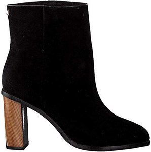 Ted Baker Orbida Ankle Boot Black