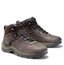 Load image into Gallery viewer, Timberland Flume Mid Hiking Boot Brown