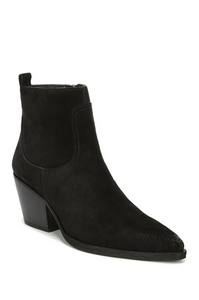 Sam Edelman Wendall Leather Bootie