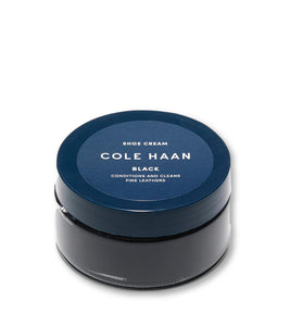 Cole Haan Black Shoe Cream
