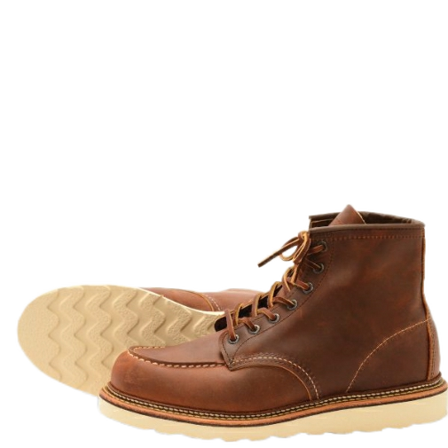 Red Wing Heritage Men's Moc 6