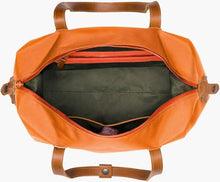 Load image into Gallery viewer, Swims Orange Hour Holdall