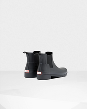Load image into Gallery viewer, Hunter Refined Slim Fit Chelsea Boots