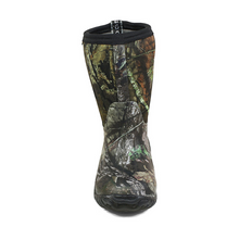 Load image into Gallery viewer, Bogs Kids' Classic Mossy Oak  Insulated Boots