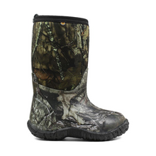 Load image into Gallery viewer, Bogs Kids' Classic Mossy Oak  Insulated Boots (9)