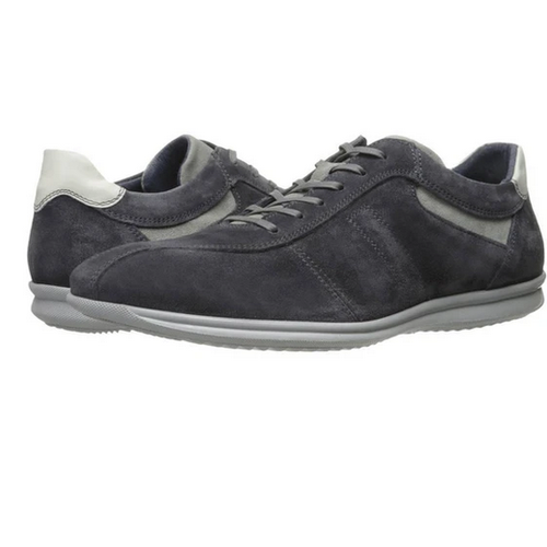Bacco Bucci Ambers Grey Casual Shoe